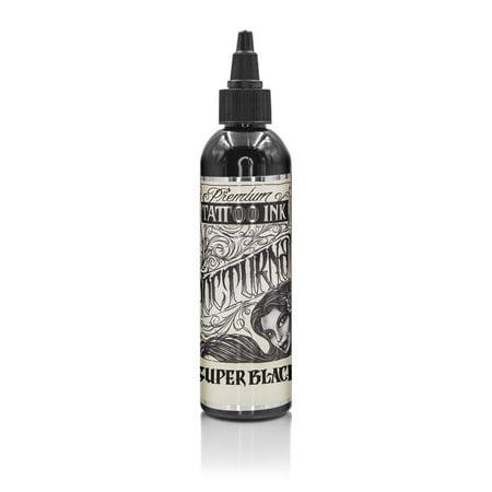 Nocturnal Super Black Tattoo Ink](Tattoo Ink Walmart)