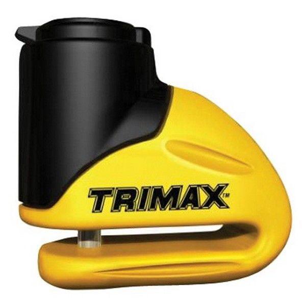 Trimax 348002 Motorcycle Disc Lock 5.5Mm Pin