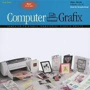 "Grafix Ink Jet Film, 12"" x 12"", 6/Pkg"