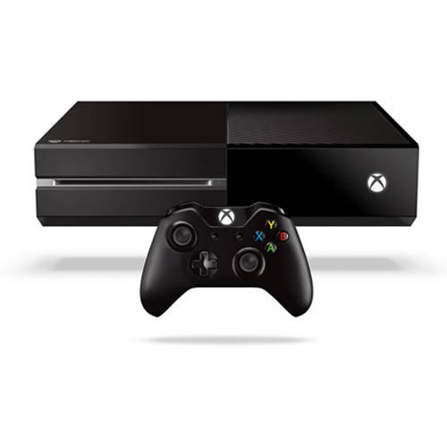 Xbox One Console - 5C5-00001 - Standard Edition without Kinect(REFURBISHED) (ERC)
