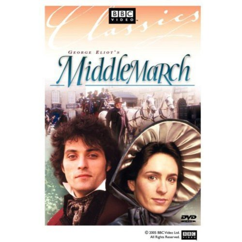 Middlemarch (Widescreen)