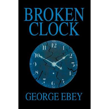 Broken Clock (Broken Clock - eBook )