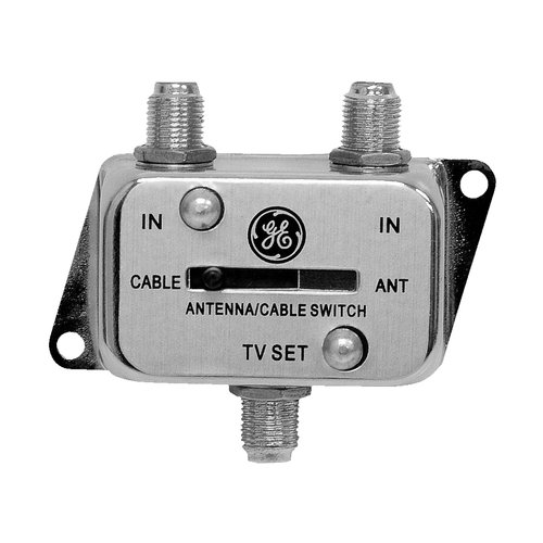 GE 2-Way Switch