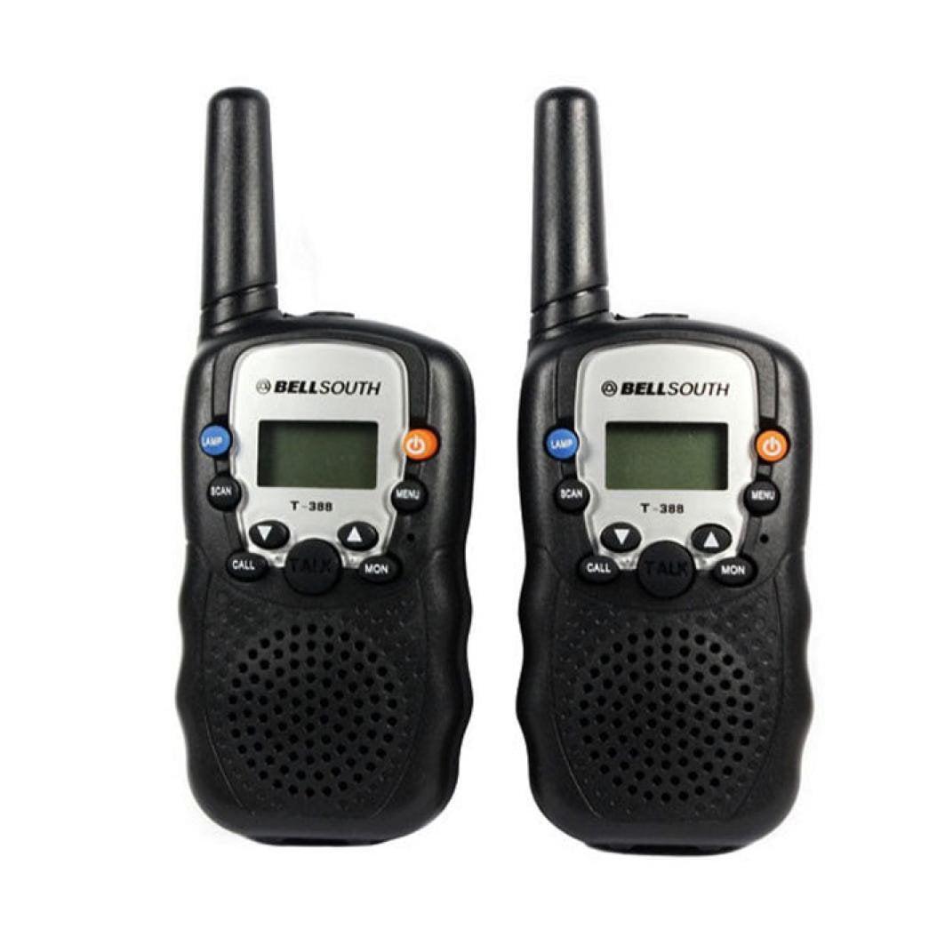 GBSELL 1 Pair Of Wireless Walkie_talkie Set Eight Channel...