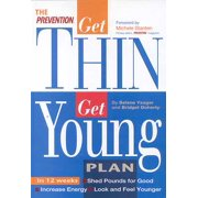 Get Thin Get Young Plan (Prevention)