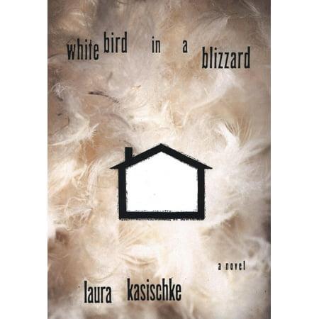 White Bird in a Blizzard - eBook