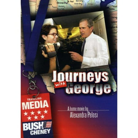 Journeys With George  2004   Multilingual