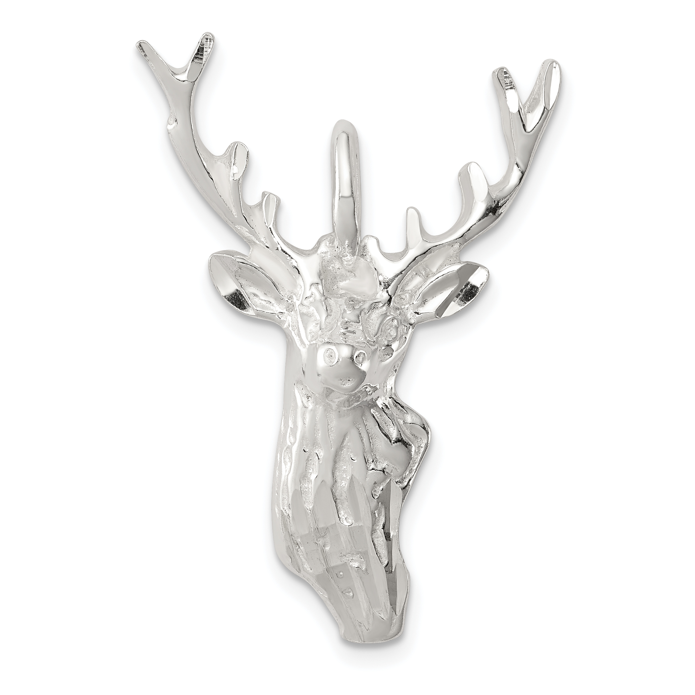 Top 10 Jewelry Gift Sterling Silver Deer Charm