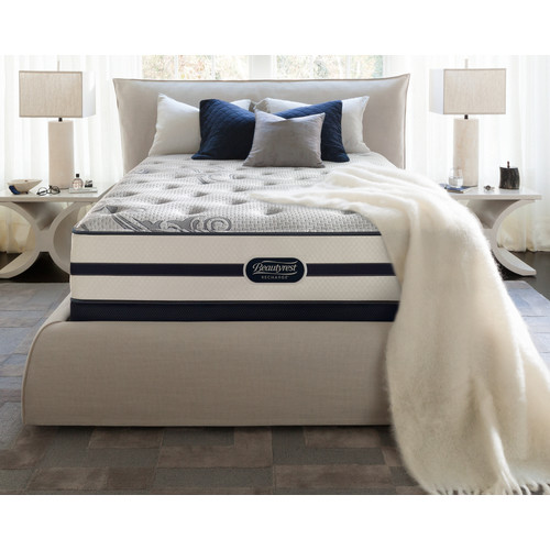 Simmons Beautyrest BeautyRest Recharge Glimmer Firm Mattress