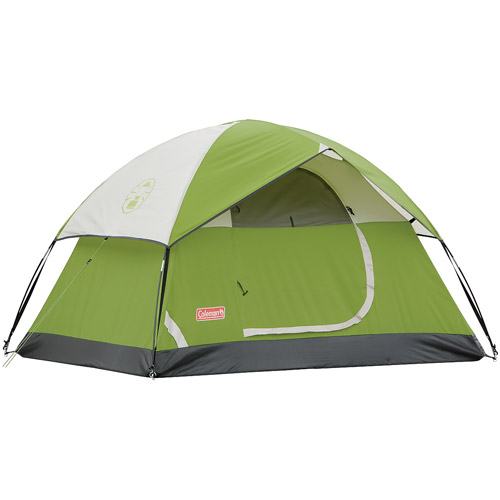 Coleman Sundome 2-Person Dome Tent  sc 1 st  Walmart & Coleman Sundome 2-Person Dome Tent - Walmart.com