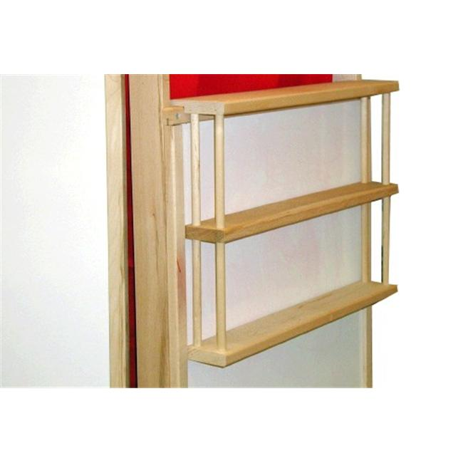 Beka 05450 3-Tiered Puppet Theater Shelf Unit