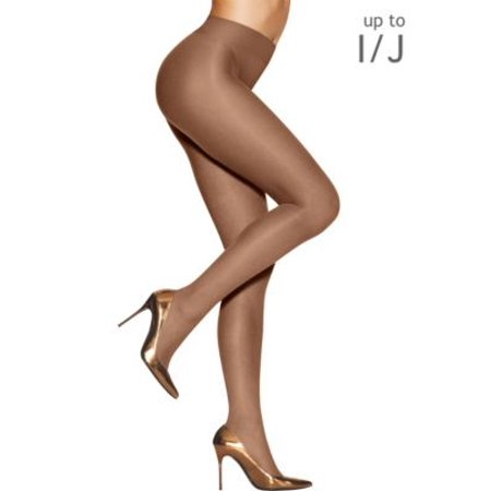 5c5856203 Hanes - Silk Reflections Sunkissed Ultra Sheer Smoothing Thong - Walmart.com