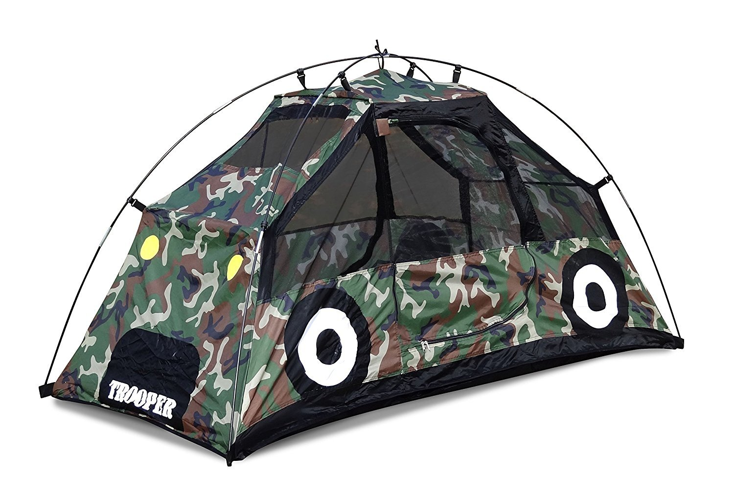 GigaTent Kids Camouflage MUV-(Military Utility Vehicle) Play Tent by GigaTent