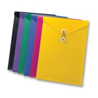 Pendaflex ViewFront Poly Envelope PFX52888