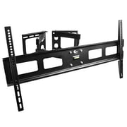 Ematic Full Motion Corner Flat Screen TV Wall Mount