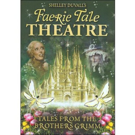Faerie Tale Theatre  Tales From The Brothers Grimm  Full Frame