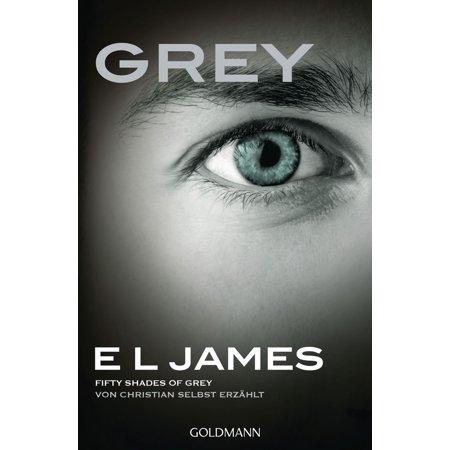 Grey - Fifty Shades of Grey von Christian selbst erzählt - (Fifty Shades Of Grey Actors For Christian)
