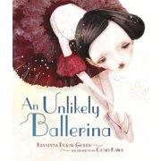 An Unlikely Ballerina - eBook