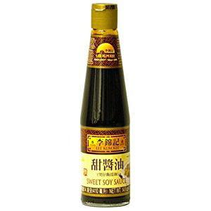 Lee Kum Kee Sweet Soy Sauce  14-Ounce Bottle (Pack of - Sweet Soy Sauce