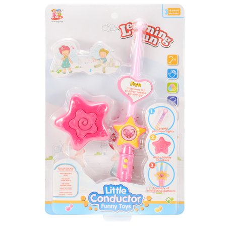 Little Conductor Musical Baton Toy Learning Toys for Children](Toys For Little Kids)