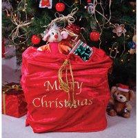 Christmas Santa Bag Sack