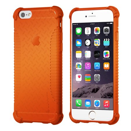 iphone 6s soft rubber case