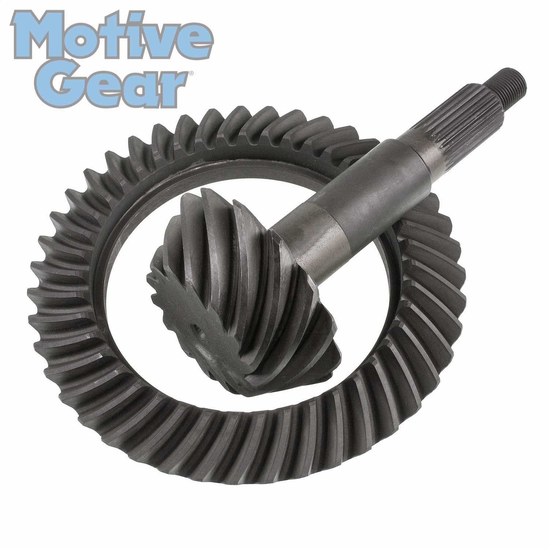 Motive Gear D44-307 MOGD44-307 DANA-44 R/P 3.07 STD