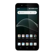 Cricket Wireless Cricket Vision 16GB Prepaid Cell Phone, Dark Blue