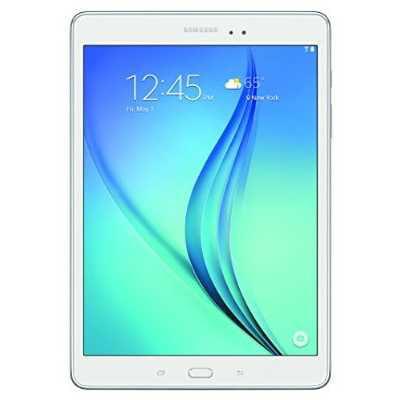 Refurbished Samsung Galaxy Tab A 9.7-Inch Tablet (16 GB, White)