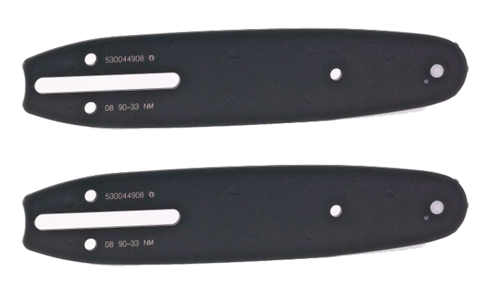 """Poulan Pruner Chainsaw (2 Pack) Replacement 8"""" Bar # 530044908-2PK by"""