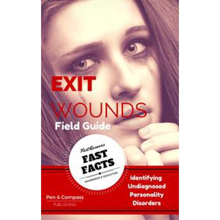 Exit Wounds Field Guide - eBook
