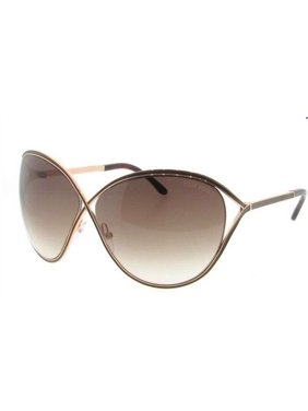 22b6ab8612 Product Image Authentic Tom Ford Sunglasses Sienna FT TF178 48F Gold Frames  Brown Lens 63MM