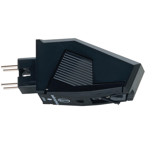 Audio Technica AT3482P P-Mount 0.7mm Conical Cartridge by Audio-Technica