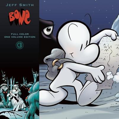 Bone Full Color One Volume Edition
