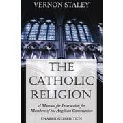 The Catholic Religion (Paperback)