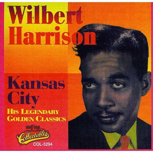 Kansas City: His Legendary Golden Classics