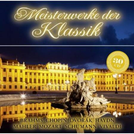 Meisterwerke Der Klassik   Various
