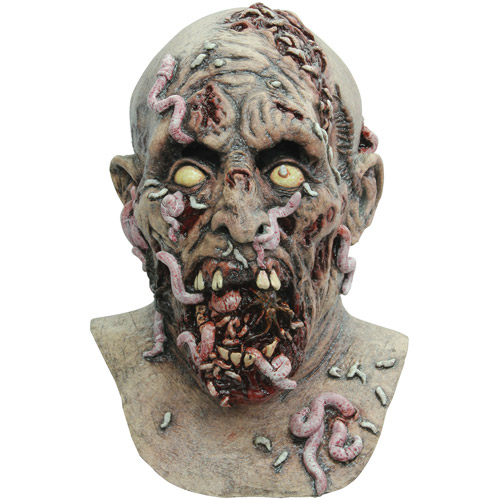 Infestado Adult Halloween Latex Mask Accessory