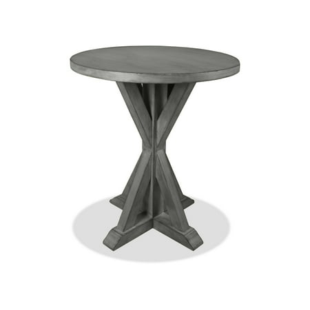 South Cone Home Phillippe Reclaimed Wood Counter Height Dining Table - Reclaimed wood counter height dining table