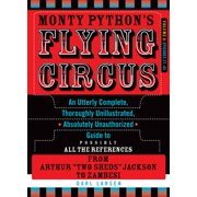Monty Pythons Flying Circus EPS 27-45 PB