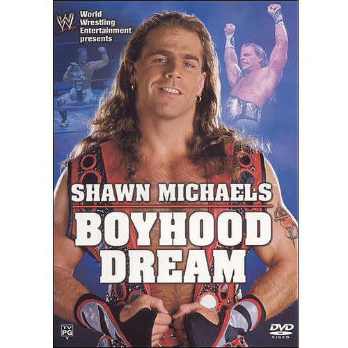 Boyhood Dream [DVD]