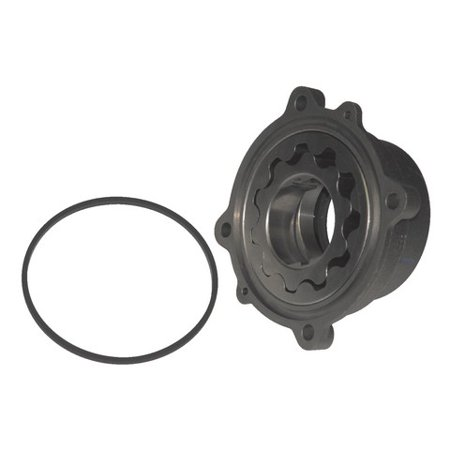Melling Engine Oil Pump P/N:M208