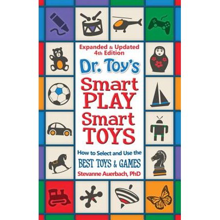 Dr. Toy's Smart Play/ Smart - Smart Toys And Books
