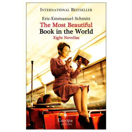 The Most Beautiful Book in the World (Paperback)