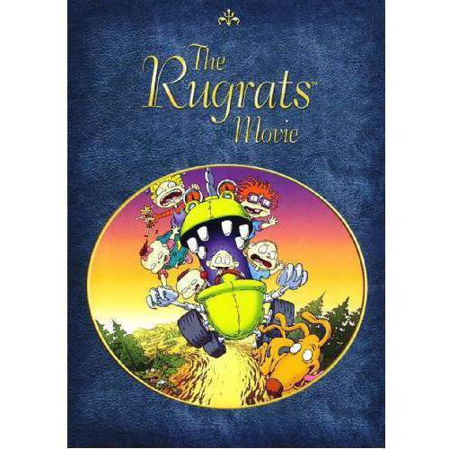The Rugrats Movie (Walmart Storybook Collection) (Widescreen, Full Frame)