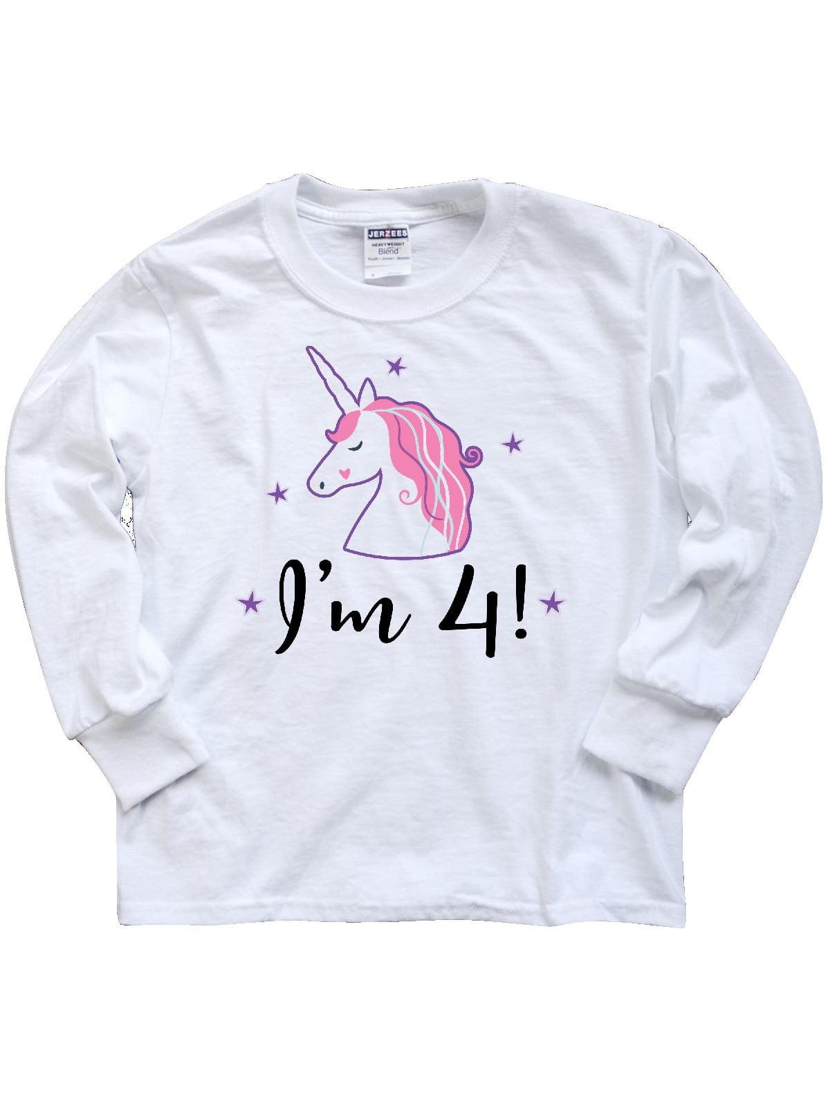 inktastic Pink Flamingo Cute Toddler Long Sleeve T-Shirt Baby Flamingo