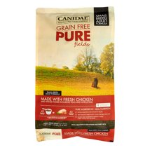 Dog Food: CANIDAE Pure Small Breed