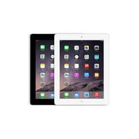 Apple iPad 4 32GB with WiFi+4G (AT&T) Black Refurbished