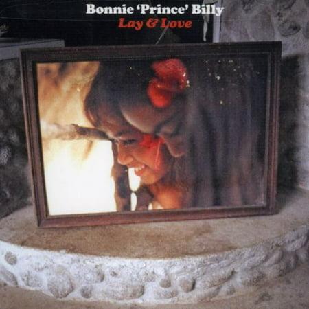 Bonnie Prince Billy - Lay & Love [CD] (Bonnie Prince Billy Love Comes To Me)