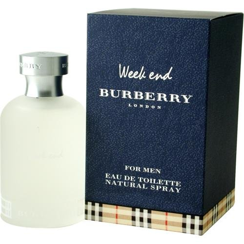 Burberry Weekend Men - Edt Spray